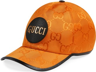 Gucci Off The Grid baseball hat