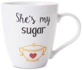 Pfaltzgraff She's My Sugar Mug