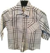 Burberry Shirt