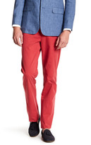 """Brooks Brothers Clark Red Dress Pant - 34-36"""" Inseam"""