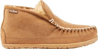 L.L. Bean Wicked Good Slipper Boot Moc Women's