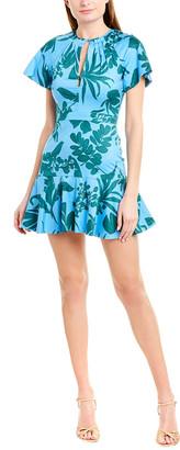 Alexis A-Line Dress