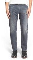 AG Jeans 'Graduate' Slim Straight Leg Jeans (9 Years Belfield)
