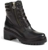 Moncler Women's Viviane Military Boot