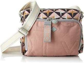 Oilily Charm Geometrical Shoulderbag Shz Womens Shoulder Bag