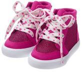 Gymboree Sparkle Sneakers