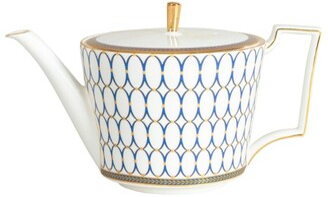 Wedgwood Renaissance Gold Teapot (1L)