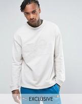 Ellesse Sweatshirt With Turtle Neck