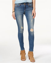 American Rag Ripped Charlie Wash Skinny Jeans, Only at Macy's