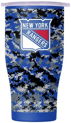 ORCA New York Rangers 27oz. Digital Chaser Tumbler with Lid