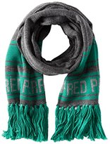 Fred Perry Men's Ski Scarf