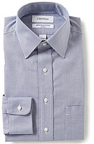 Daniel Cremieux Non-Iron Fitted Classic-Fit Point-Collar Oxford Dress Shirt