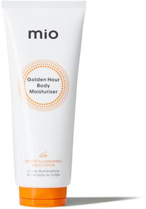 MIO Golden Hour Body Moisturiser 200ml