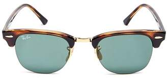 Ray-Ban Unisex Square Sunglasses, 49mm