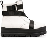 Thumbnail for your product : UGG Chunky Ankle Boots
