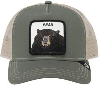 Goorin Bros. Drew Bear Patch Trucker Hat