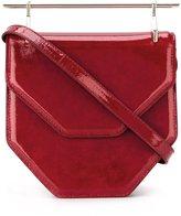 M2Malletier small 'Amorfati' tote - women - Calf Leather - One Size