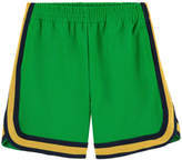 Gucci Milano jersey sportswear shorts