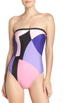 Kate Spade Women's One-Piece Swimsuit