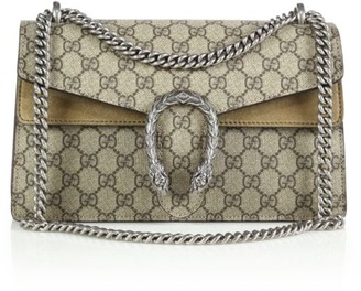 Gucci Dionysus Small GG Shoulder Bag