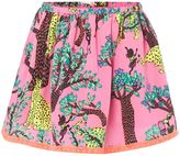 Billieblush Girls Crepe Skirt