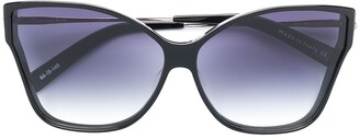 Christian Roth Nu Type sunglasses