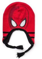 Spiderman Kids' Beanie Red 4-16