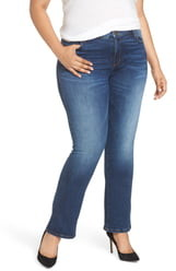 STS Blue Bootcut Jeans