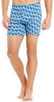 Tommy Bahama Modal Palm Tree Printed Boxer Briefs