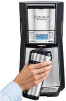 Hamilton Beach BrewStation Summit Ultra 12-Cup Coffee Maker