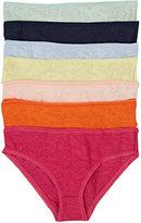Scotch R'Belle Set of 7 Days Of The Week Underwear