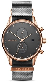 MVMT Voyager Series Watch, 42mm