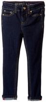 Kate Spade New York Kids - Skinny Jeans in Denim Indigo Girl's Jeans
