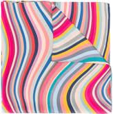 Paul Smith Swirl scarf