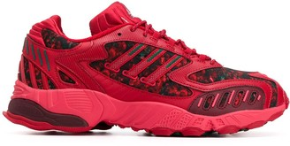 adidas Torsion TRDC Roses sneakers