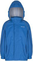 Regatta Great Outdoors Kids Adventure Tech Fieldfare Waterproof Jacket