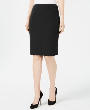 Kasper Pencil Skirt