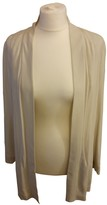 Eileen Fisher White Silk Jacket for Women