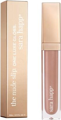 Sara Happ The Lip Slip One Luxe Gloss