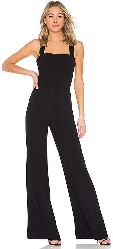 Theory Bustier Jumpsuit