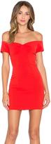 NBD x REVOLVE Rosie Dress