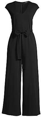 Max Mara Women's Morina Cap Sleeve Jumpsuit