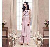 Lauren Conrad Runway Collection Embellished Maxi Dress - Women's