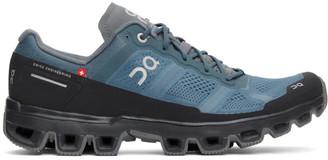 On Blue Cloudventure Sneakers