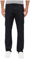 Mavi Jeans Matt Mid-Rise Relaxed Fit in Rinse Tonal Williamsburg