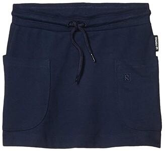 reima Skirt Liidokki (Toddler/Little Kids/Big Kids) (Coral Pink) Girl's Skirt