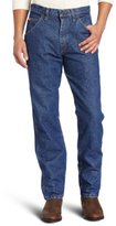 Wrangler RIGGS WORKWEAR Men's Flame Resistant Relaxed Fit Jean