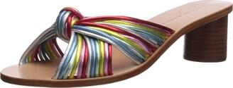 Loeffler Randall Women's Celeste-MN Heeled Sandal