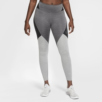 Nike Women's Mid-Rise Tights One