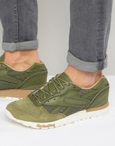 Reebok Lx 8500 Lux Sneakers